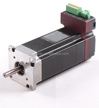 Best quality electric dc brushless electric motor 40kw