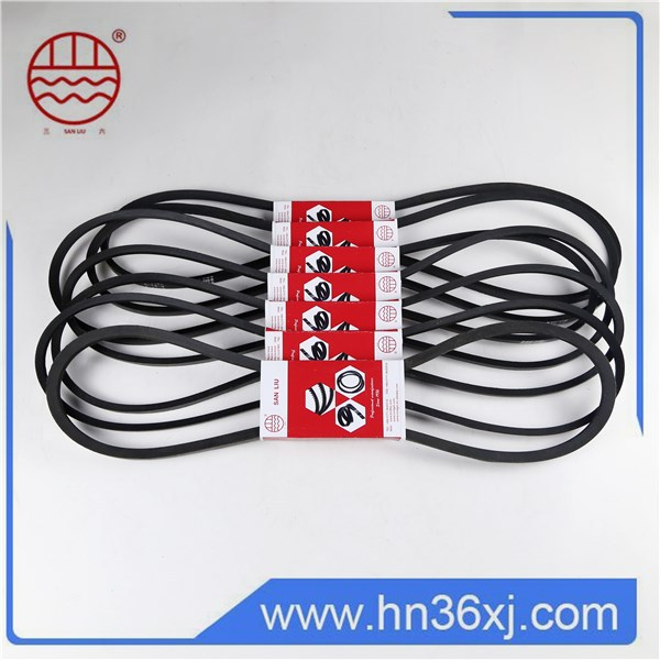 China wholesale transmission parts motorcycle spare part belt