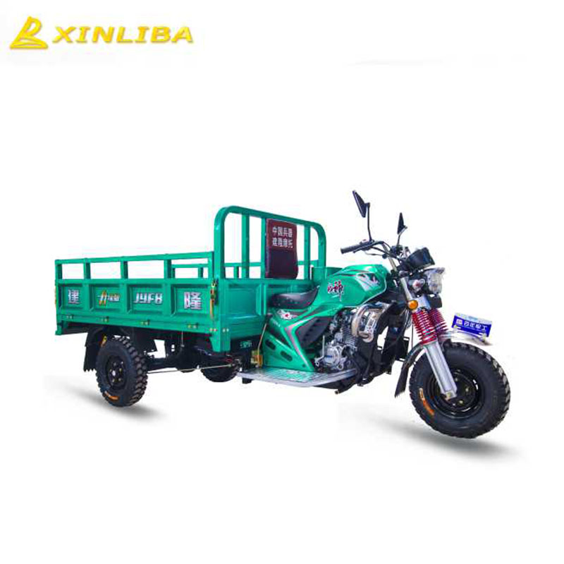 high quality 300cc 3 wheel china tricycle