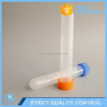 Different styles best choice plastic injection micro centrifuge tube