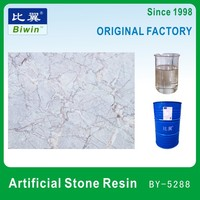 Certificate High Quality Liquid Unsaturated Polyester Resin Price for Artificial Marble