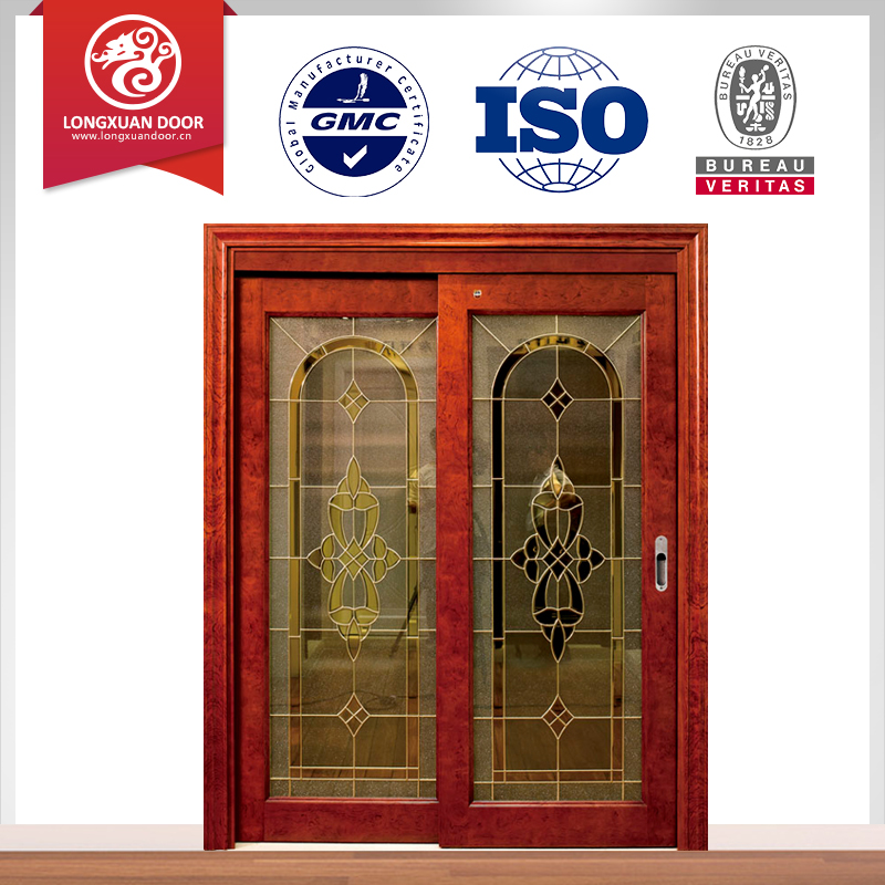exterior doors wood glass sliding doors 100 solid wood doors and two