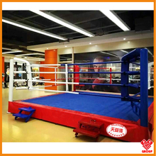 IBF certificated hot selling Boxing Ring