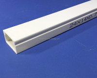 CE,ISO Certification Pvc Cable Trunking Conduit Products
