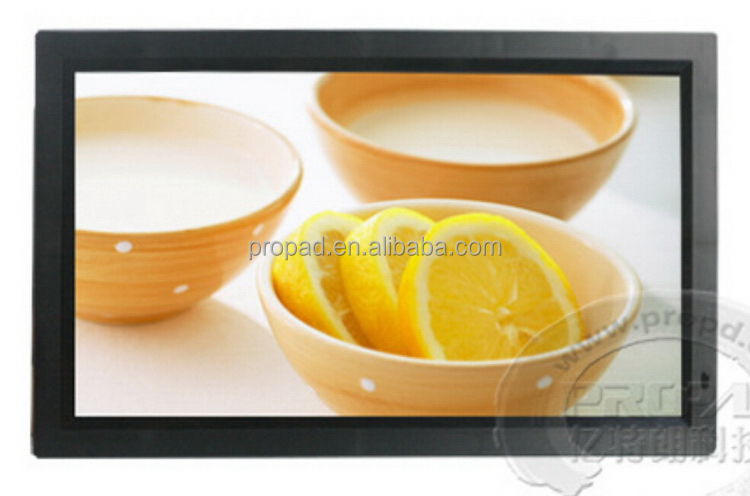 Shop manufacturer wall mounting advertising tv 20 inch