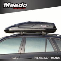 Roof Box Factory Selling High Quality 300L 158*77*34CM Size Car Luggage Roof Box