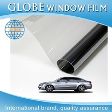 Globe high reflection pet pro dyed 3m car wrapping solar window film