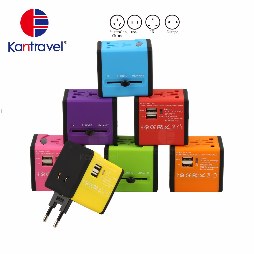 universal usb travel adapter creative corporate holiday <strong>gifts</strong>