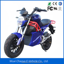Fashionable 2000W electric motorcycle 2017 electric scooter with MP3