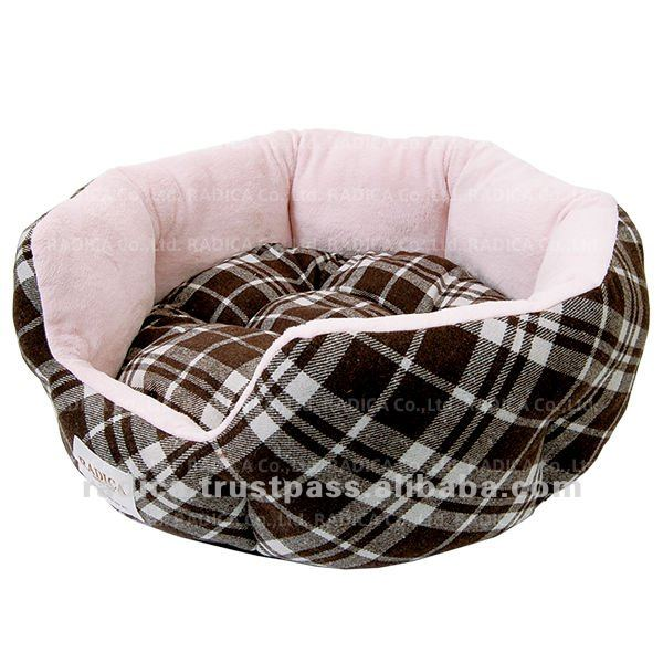 pet bed for dogs as luxury dog bed