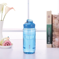 Manufacture Of Plastic Water Bottle Wholesale sports Plastic Water Bottle