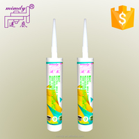 Trade Assurance Rtv Adhesive Neutral Acetic Cure Silicone Sealant