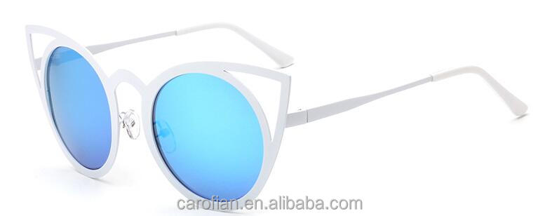 new fashion women sunglasses cat <strong>3</strong> UV400 sunglasses