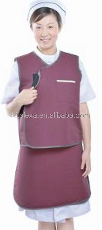 Lead Clothes KA-XP00013 for X Ray Protection