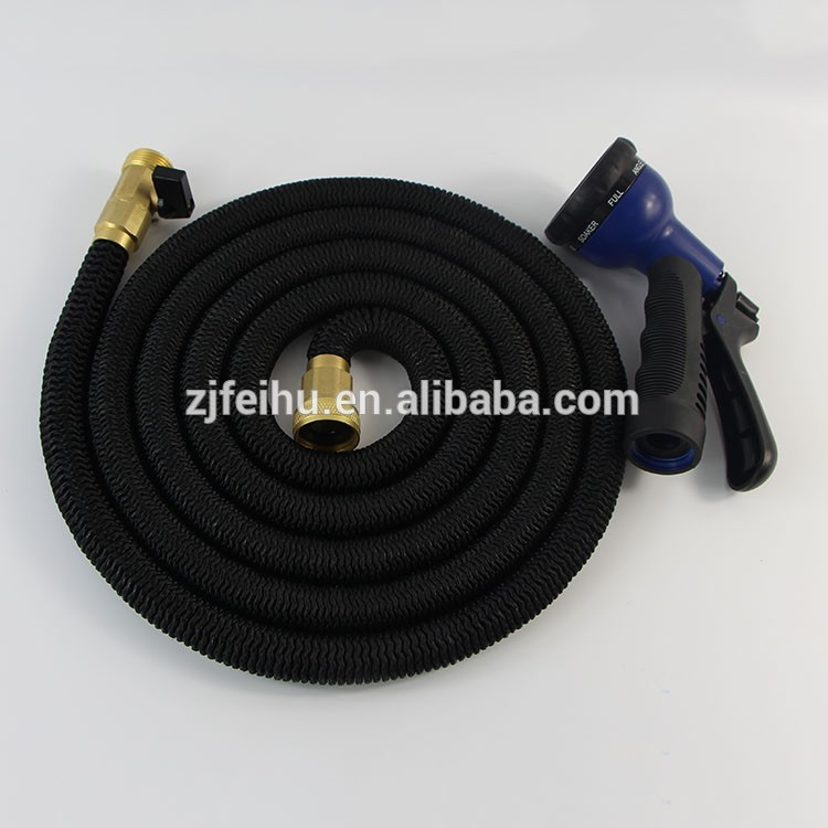 Rewindable,Soft,Anti-Corrosion,Wall Mountable,Adjustable,Anti-Abrasion Feature Garden Hose