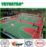indoor basketball court for sale