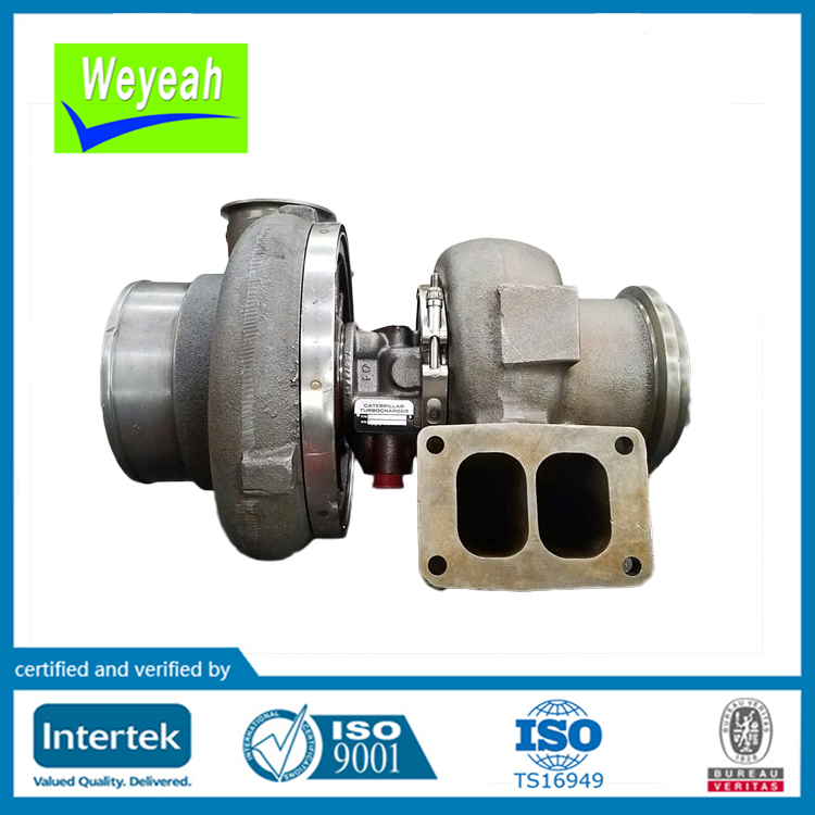 TURBOCHARGER 266-9852 2669852 for CAT DIESEL ENGINE