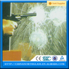 Safety bullet proof glass