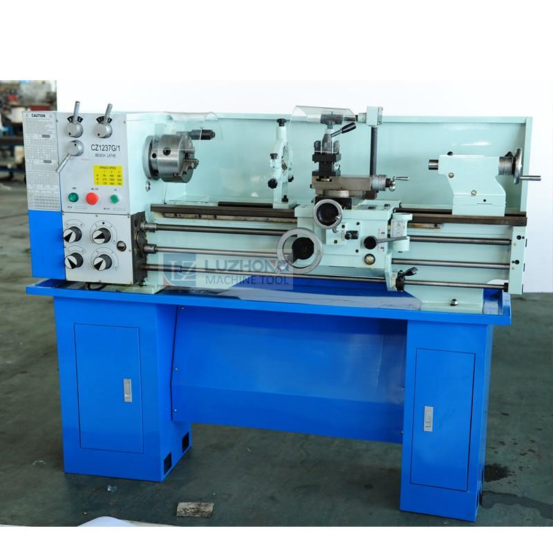 Lathes Gap Bed Lathe Machine Cz1237g 1 Cz1337g 1 Mini Bench Lathe Buy Lathes Gap Bed Lathe