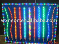 led rope light/christmas light/christmas rope light