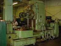 Used Gear Hobbing Machine Mechanical