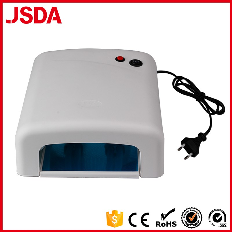 CE approved professional lampe led uv nail 36W