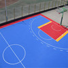 Dryland used basketball courts for sale