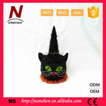 Promotional holiday decoration artificial halloween pumpkin