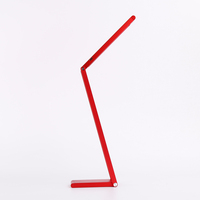 Mini & Portable Luminaire Table Lamp Foldable Bedside Reading Led Desk Lamp