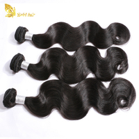 100% unprocessed brazilian hair weave wholesale raw virgin unprocessed human hair