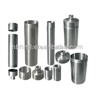 three section core drill barrels of diamond core drill bit professional manufacture to sell Korea,USA
