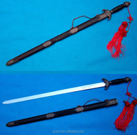 stainless steel chinese martial arts weapons tai chi swords