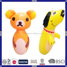 china made low price indoor inflatable toys