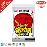 20g Spicy cracker snacks
