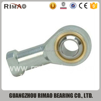 threaded rod ends ball joints SIJK22C rose joints spherical bearings