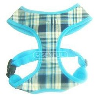 New Pet Dog Products Fleece Dog Harness Vest