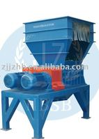 JZ-800 Heavy duty plastic Crusher