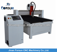 FSP1325 metal cutting machine mini cnc flame cutting machine
