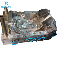 Hot sale plastic injection mold motorcycle accessories