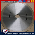 Factory diamond continious saw blade for stone wet cut, 105mm--350mm/can be customized