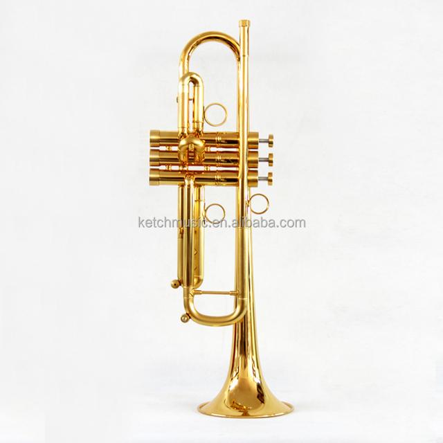 Professional Bb trumpet