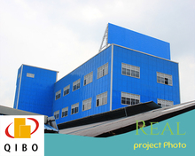 steel structure factory portal frame prefabricated warehouse prefab workshop cost