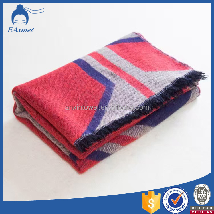 2016 winter new model desiger woolen acrylic lambswool wrap shawls and stoles