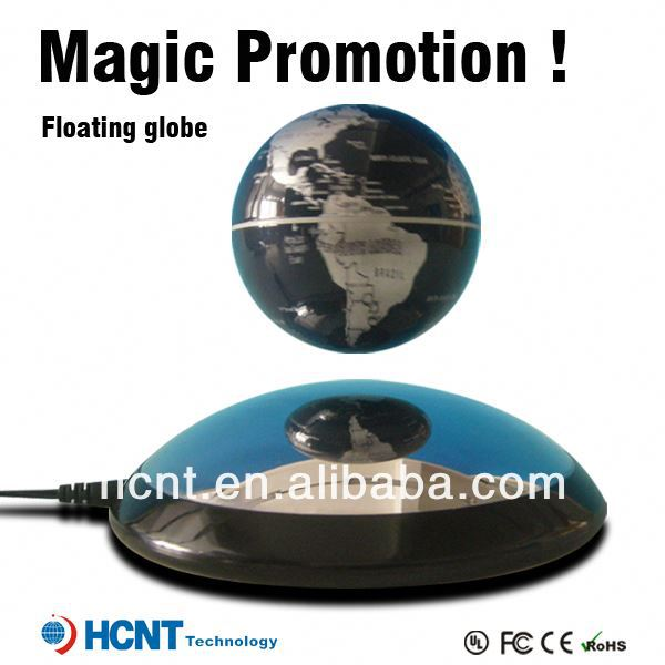 New invention ! Magetic Levitation globe for educational toys ! diy miniature toy doll house
