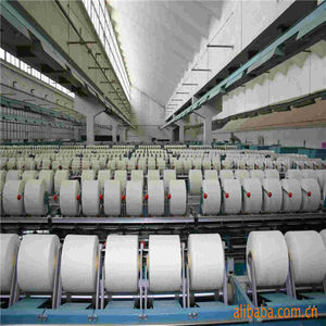 100% high tenacity viscose rayon yarn Ne 30/1, Ne 40/1