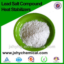 pvc additives lead based heat stabilizer