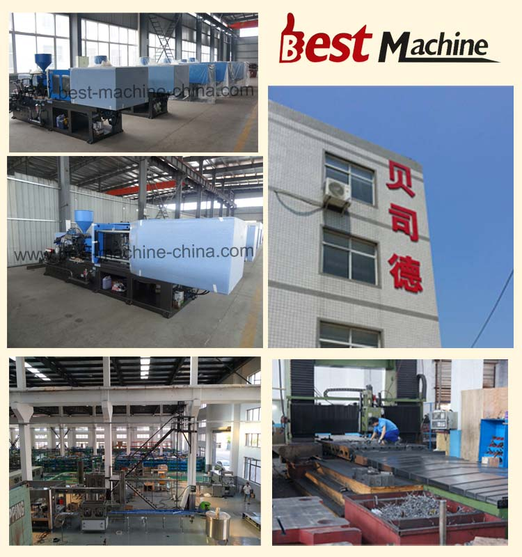automatic pet preform injection machine price