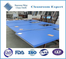Success Way Clean room door and Clean room window for operation theater with GMP