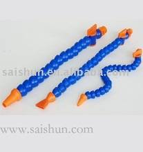 adjustable plastic cooling hose