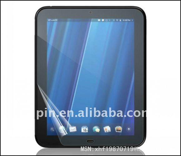 Factory price Screen Guard For HP Touchpad